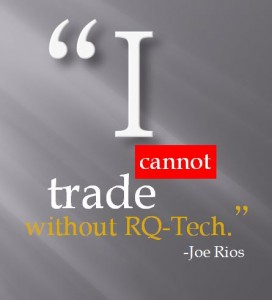 i cannot trade without