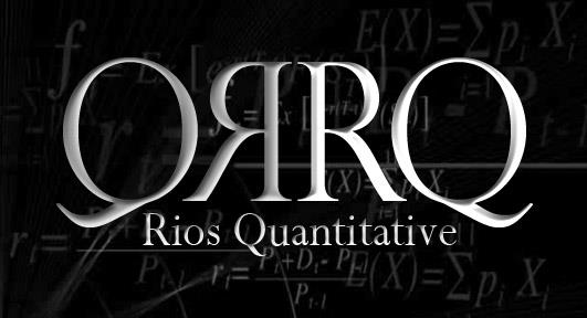 Powered by Rios Quantitative LLC