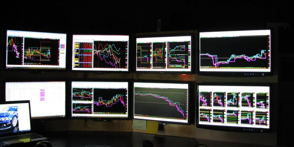 Forex trading computers