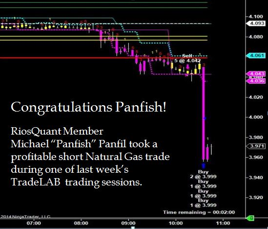 panfish tradelab trade