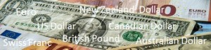 World Headlines: US dollar edged higher