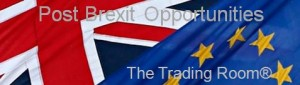 Post Brexit Opportunities – Live Trading Room Access