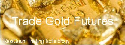 PreMarket Activity – Trade Gold Futures