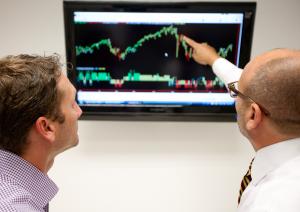 RQ Ranking screen 2 traders