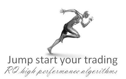 Jump Start Your Trading