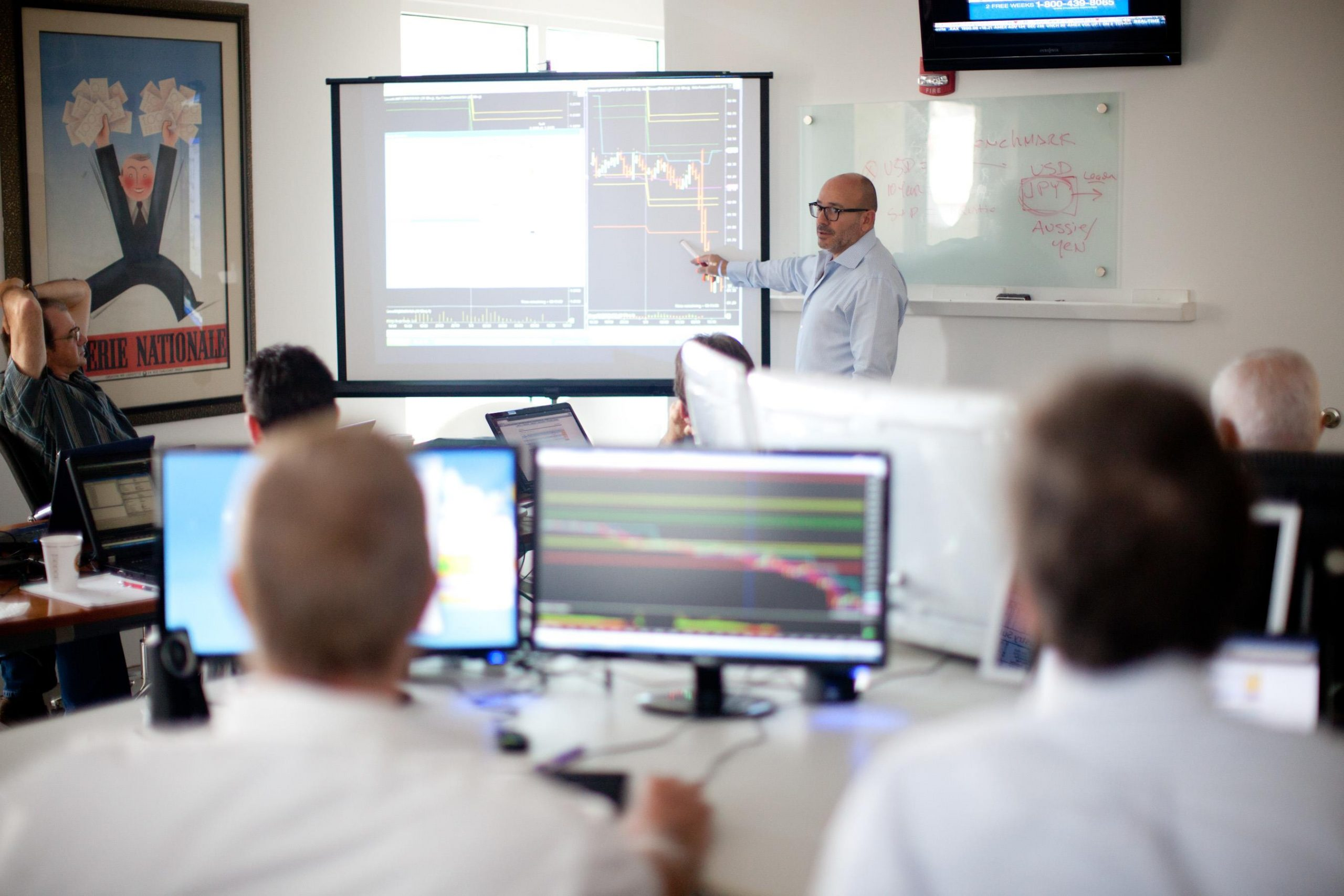 RQ Training Class – Trading Patterns Workshop