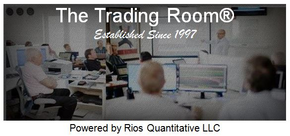New 12 Week Quant Trading Course