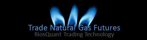 Trade Natural Gas Futures