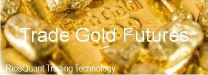 World Headlines: Trade Gold Futures