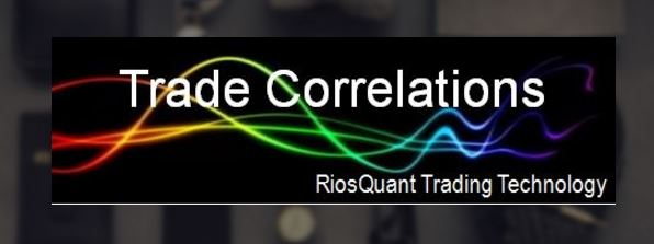 Trade Correlations: Live Trading Room