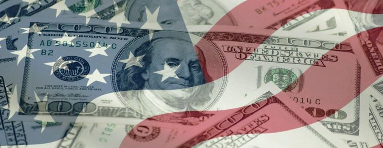 US Dollar Rally Resumes
