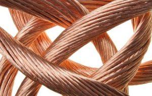 Pre-Market: Copper Rises
