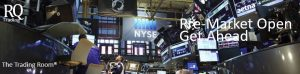 Pre-Market Activity: Stock Futures