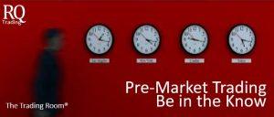 Pre-Market: Stock Futures Slide